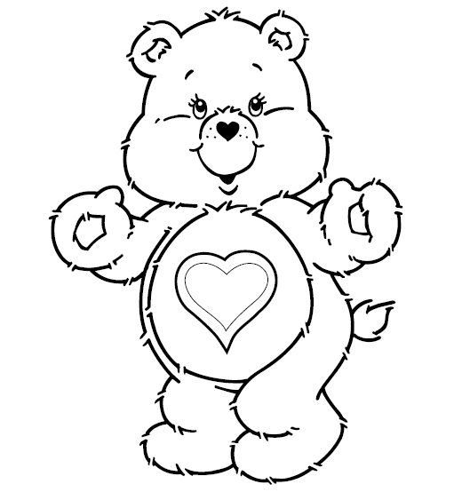 cute little animals cute coloring pages 06 coloring