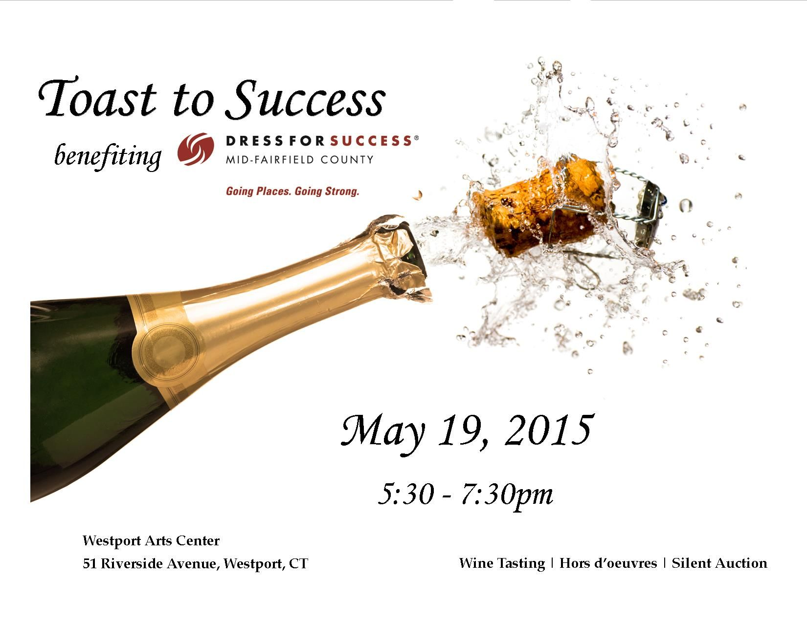 Pin by Dress for Success MidFairfield County on