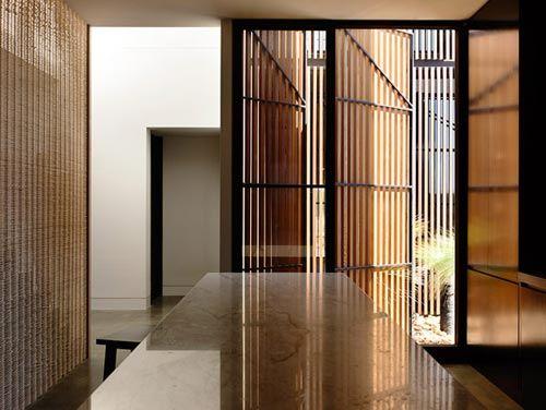 Nice Woning Ontwerp Door Wolveridge Interieur Architecten   Interieur  Inrichting. Screen DoorsRoom ScreenWindow ...