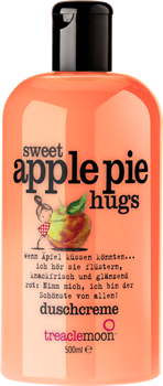 Apple Pie Hugs - treaclemoon | und welchen Duft hat dein Leben?
