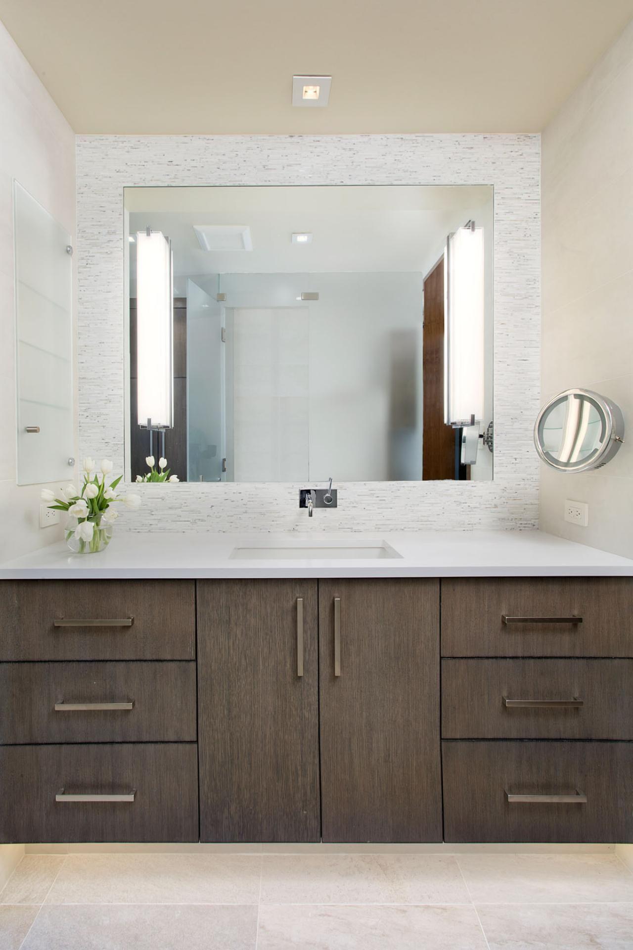 Gather pink bathroom decor ideas and get