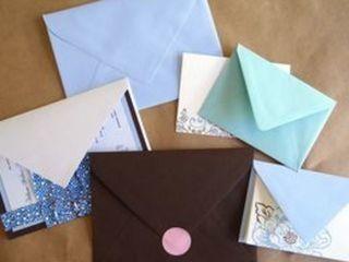 How To Make A 5x7 Envelope Cards Handmade Pinterest 5x7