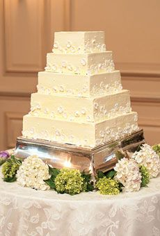 Brides Emily And Nick Ipswich MA Wedding Cakes Gallery