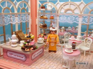 Named after a chain of famous tea rooms in England, Betty's is a small cafe tea rooms filled with handmade cakes. Built in a Victorian styl...