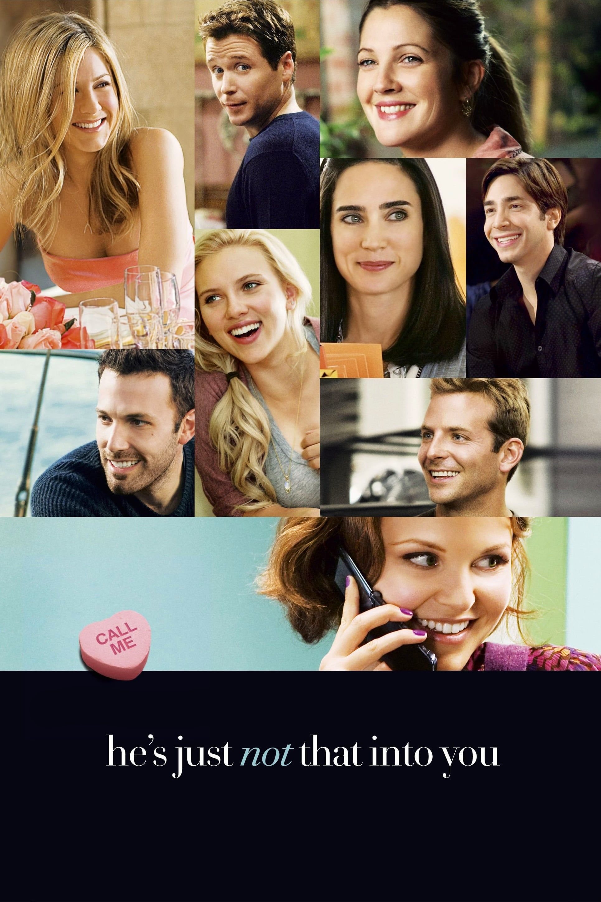 Watch He's Just Not That Into You full movie online 123movies - #123movies,  #