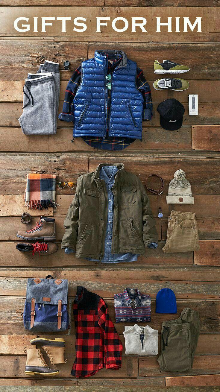 Best 6 Winter Streetwear Outfit Combinations: Kaan Ege Adlı Kullanıcının Street Style Men Panosundaki