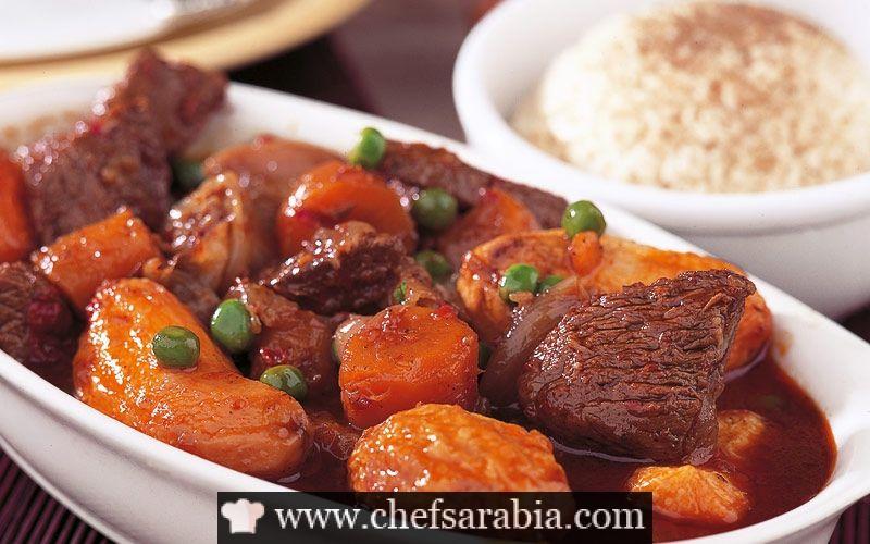 يخنة اللفت Libyan Food Food Lebanese Recipes