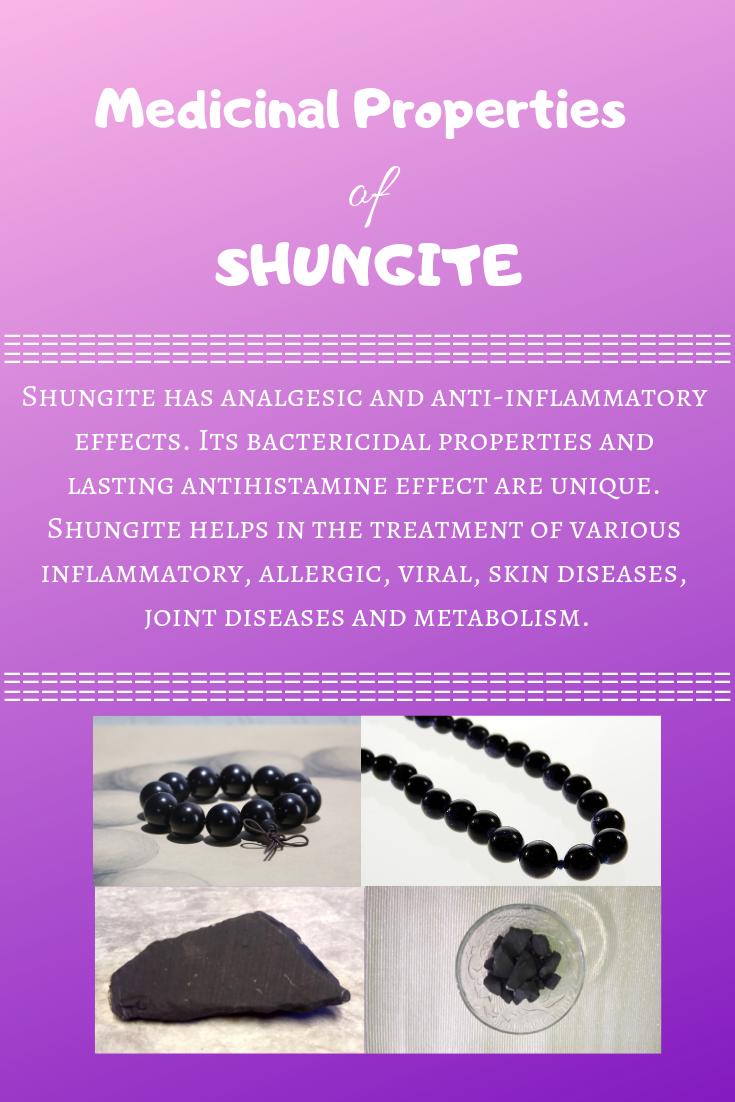 Healing Benefits of Shungite   Shungite stones   Shungite