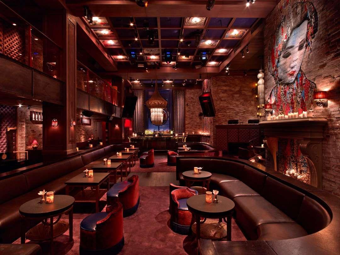 Tao Downtown In 2020 Luxury Restaurant Bar Interior Design Bar Design Restaurant
