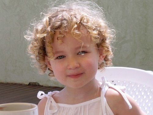 Fun Hairstyles For Short Curly Hair For Kids New Hairstyles