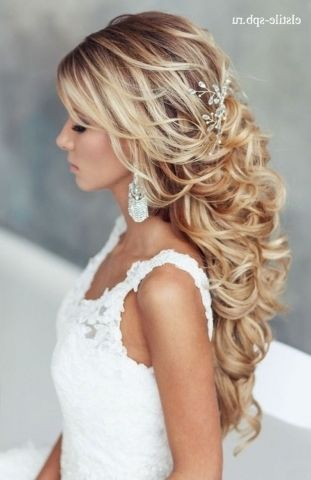 Pictures Of Beach Wedding Updo Hairstyles Long Hair Wedding