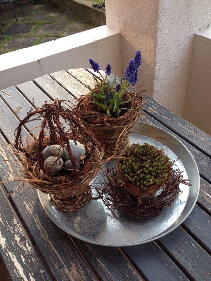 Forår påske