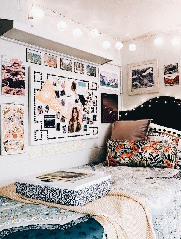 ♕ insta and pinterest @amymckeown5 Hogar Pinterest Dormitorio - decoracion de cuartos