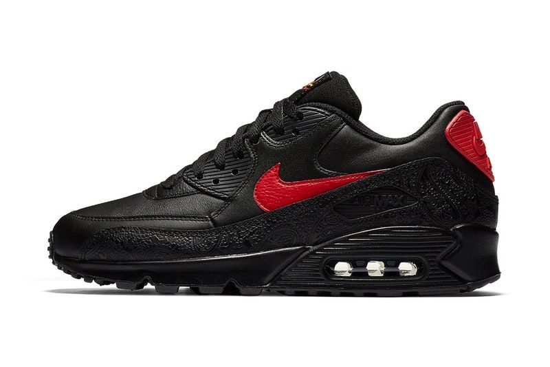 buy online 6cf4d 74e41 Les 5 Paires De Nike À Se Procurer Pour Le Nouvel An Chinois ...