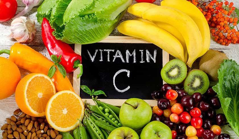 أطعمة غنية بفيتامين C Vitamin C Benefits Vitamin C Rich Fruits Natural Vitamin C