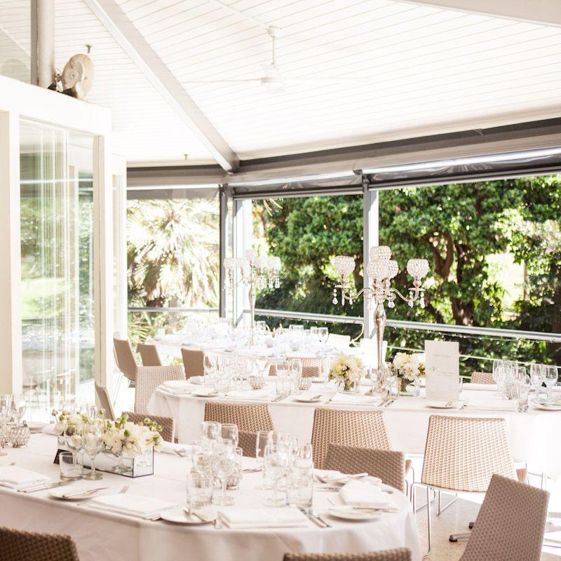 Botanic Gardens Restaurant Sydney Wedding Venue Image La Belle Mariee Botanic Gardens