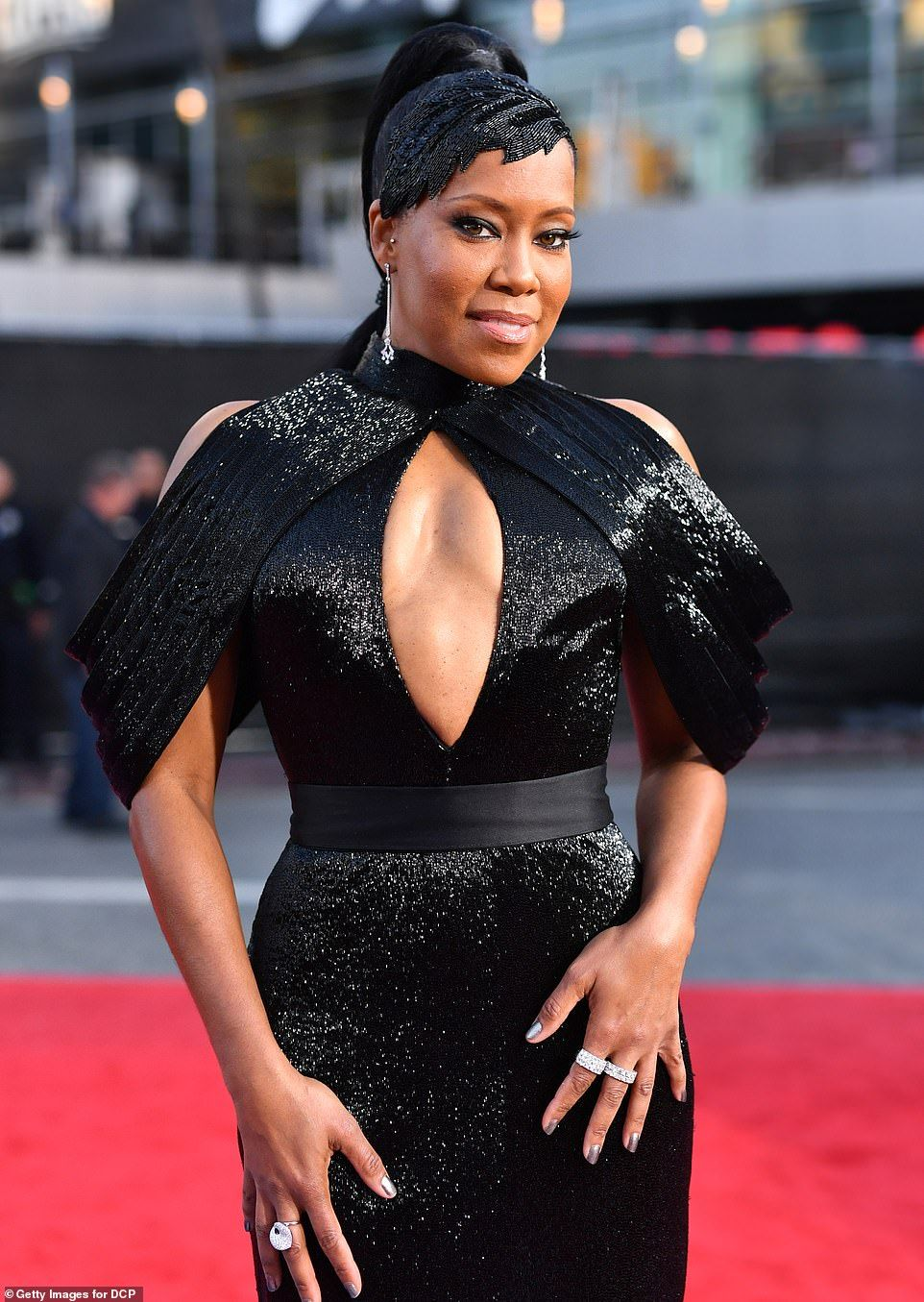 American Music Awards 2019 Best dressed stars on the red
