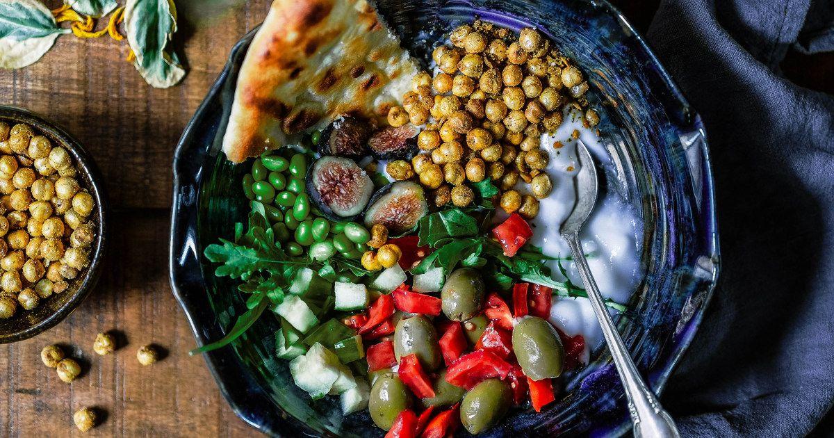 The 8 Healthy Frozen Foods Nutritionists Always Buy ...