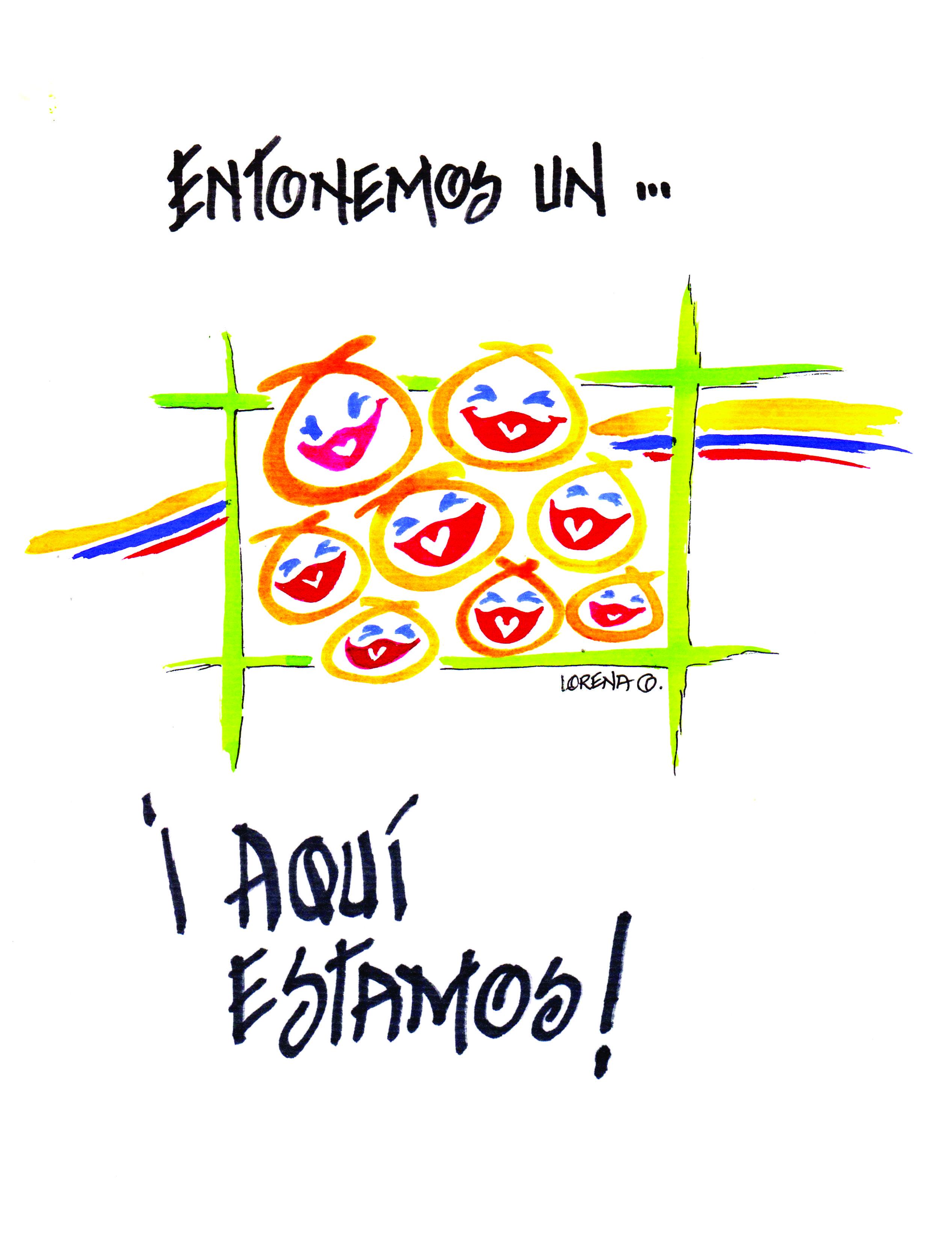 Lorena Orozco Vivas (lorettoysimona)  https://www.facebook.com/lorenaorozco.lorettoysimona?fref=ts — con Lorena Orozco Vivas.