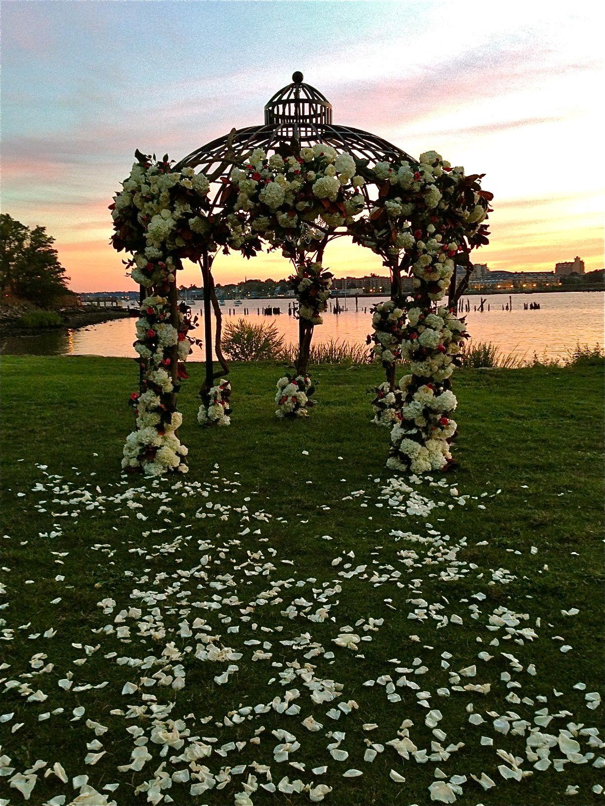 Angelina s Ristorante Staten Island Wedding Venue