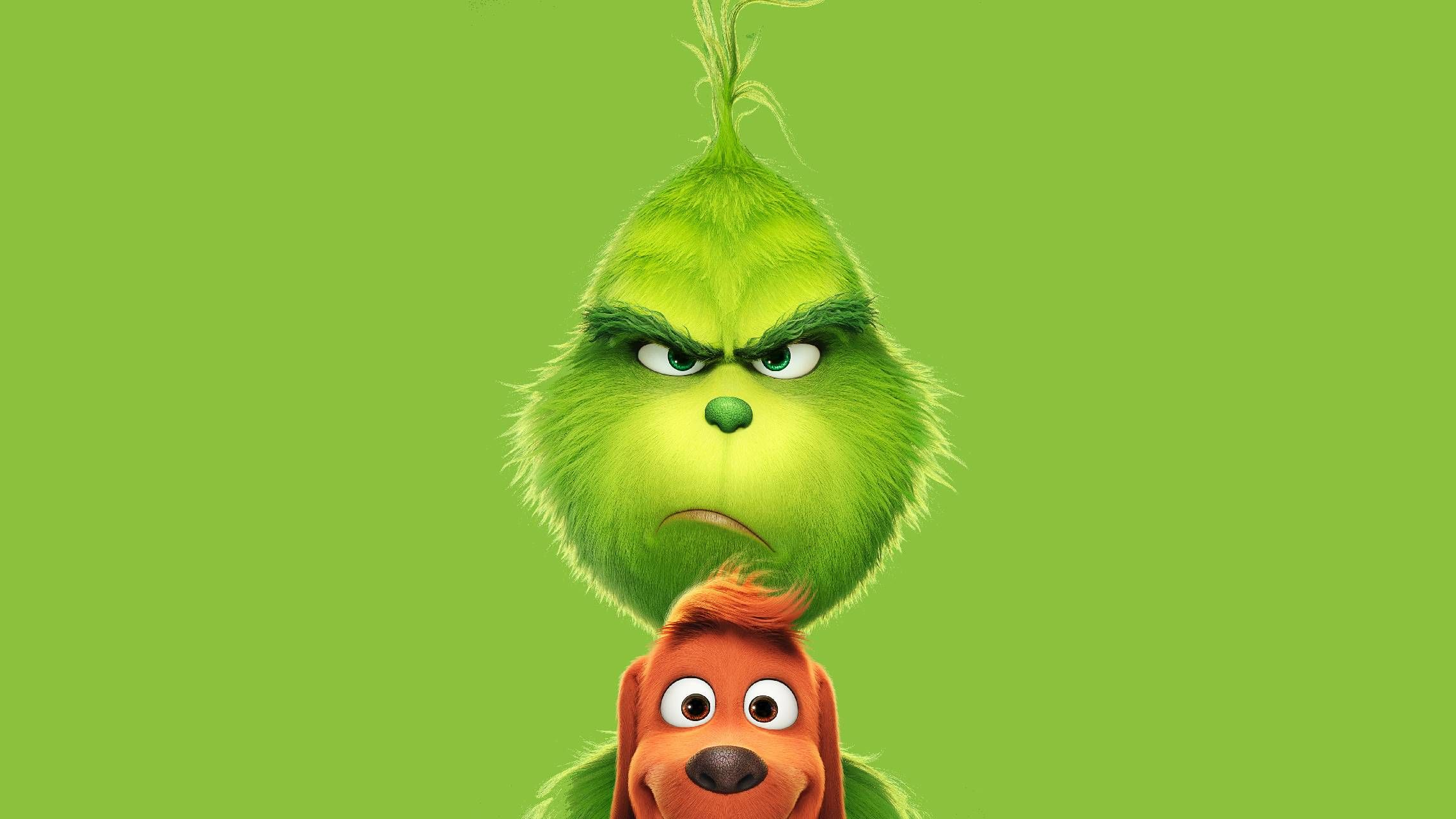 Download Grinch Wallpaper by DonTox c4 Free on ZEDGE