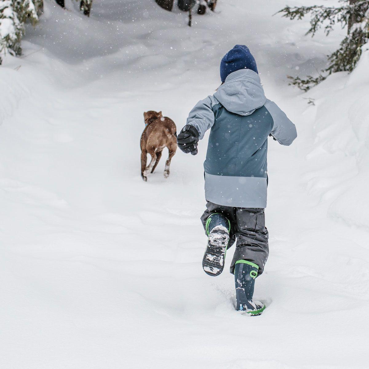 boys bogs winter boots