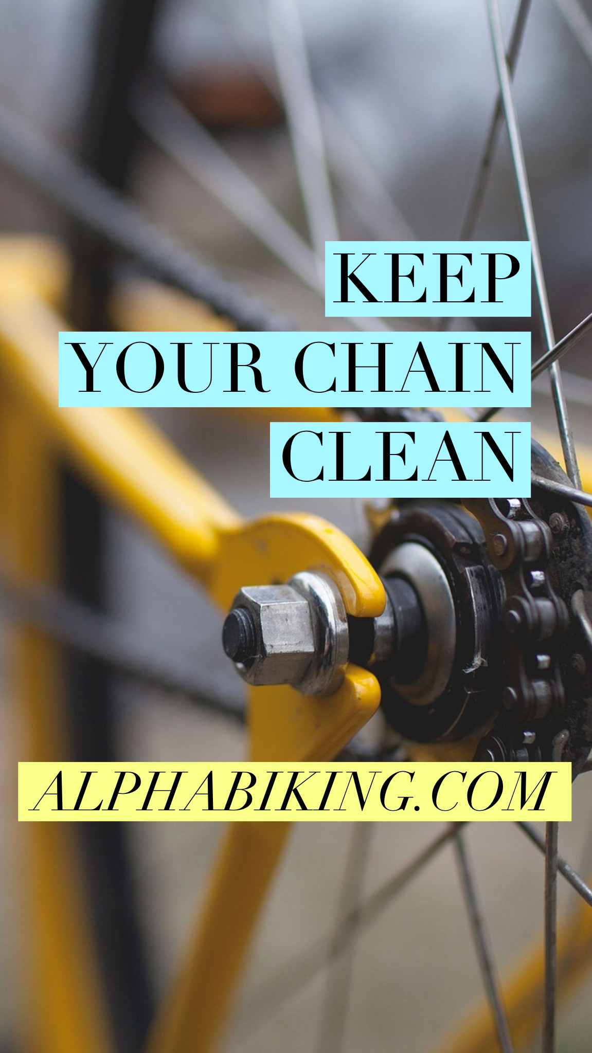 Bicycle Chain Cleaner With Images Bicycle Chains Better