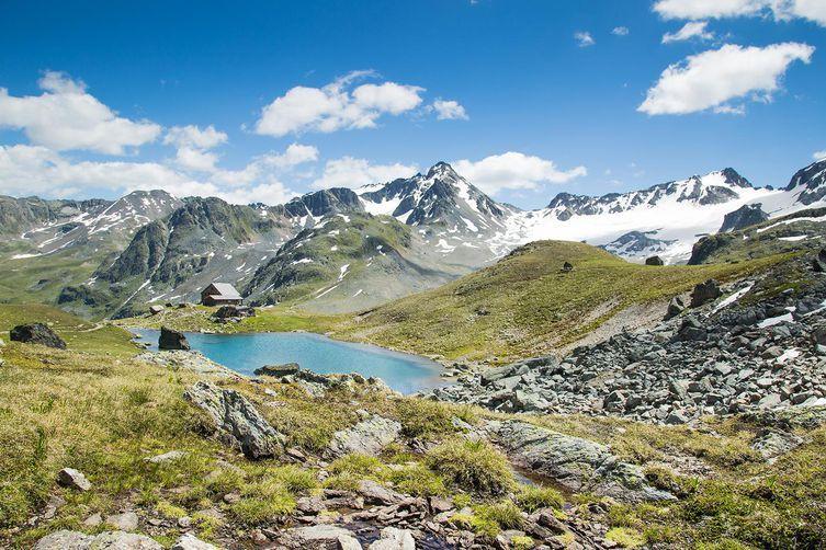 Davos Klosters, Switzerland.