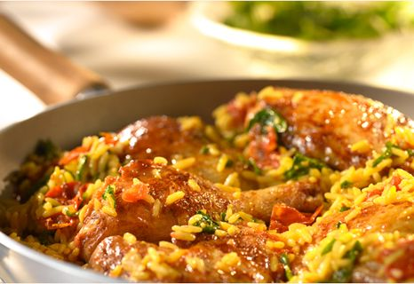 This Traditional West African Dish Is A Favorite Right Here At Homeit