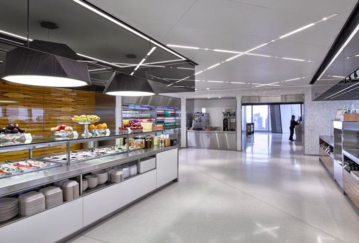 The Wellness Caf Paradigm Shifts In Indian Corporate Dining Experience