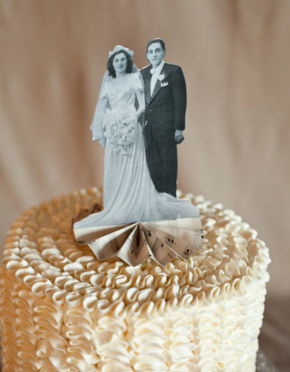 Old Style Wedding 40 Anniversario Di Matrimonio 25 Anniversario Di Matrimonio Torta Di Anniversario Di Matrimonio