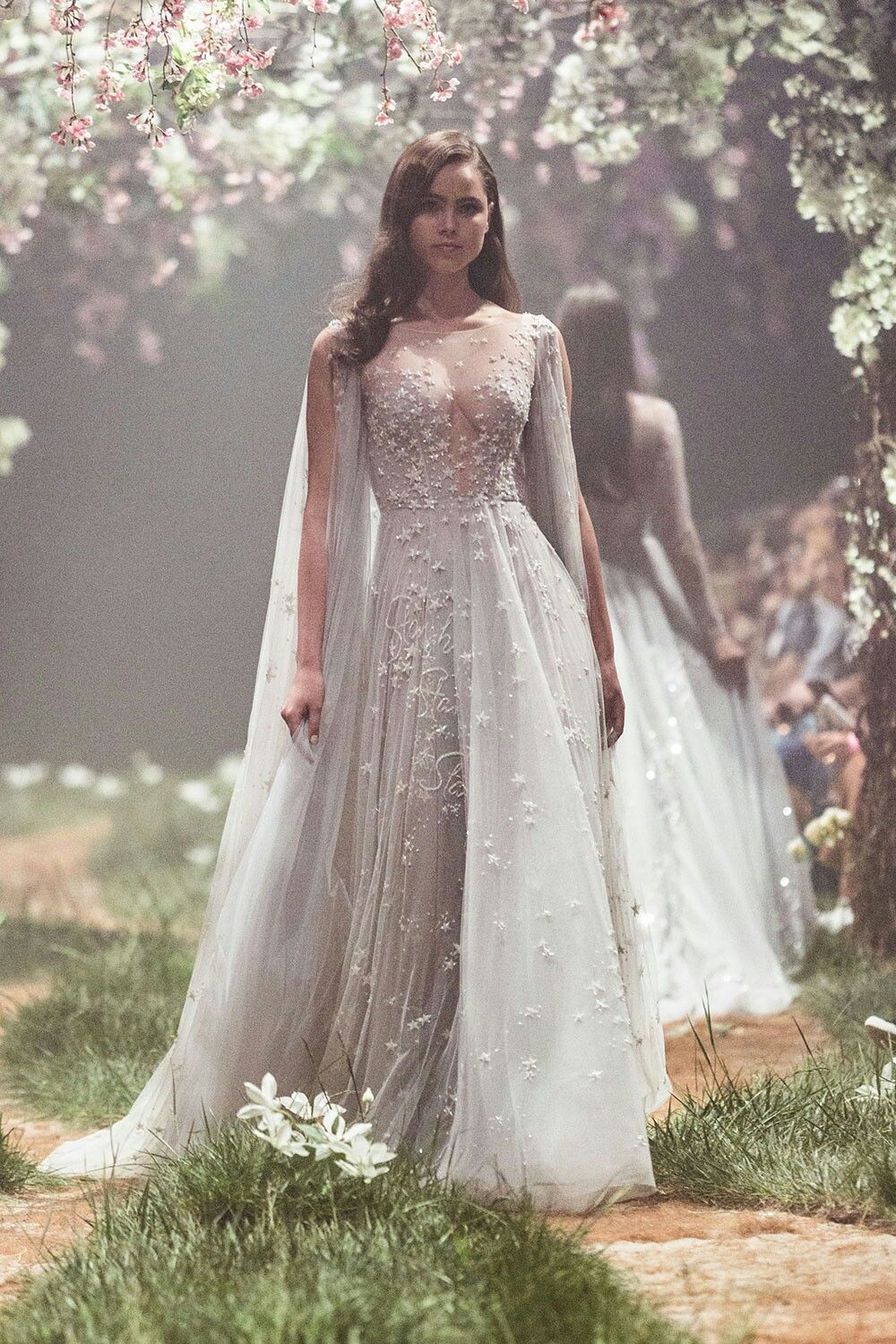 Latex wedding dress  Pin by Lena Kostromina on Paolo Sebastian  Pinterest