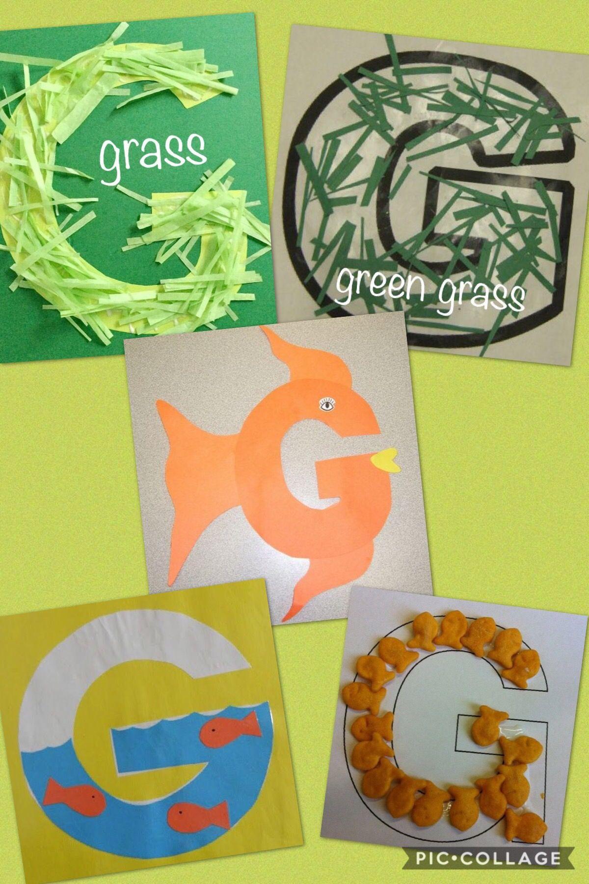 Preschool Letter Alphabet Homeschool And