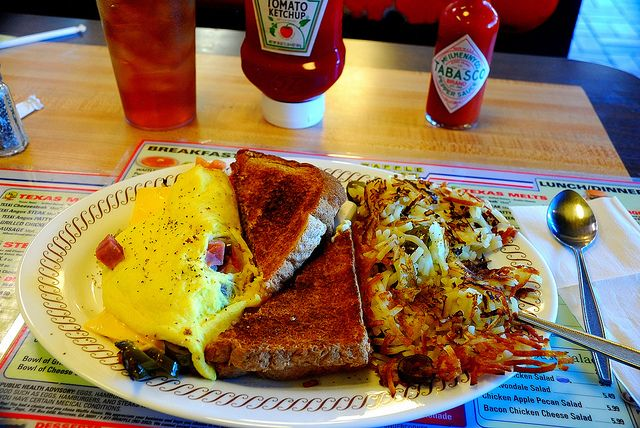 Waffle house chicken marinade recipe