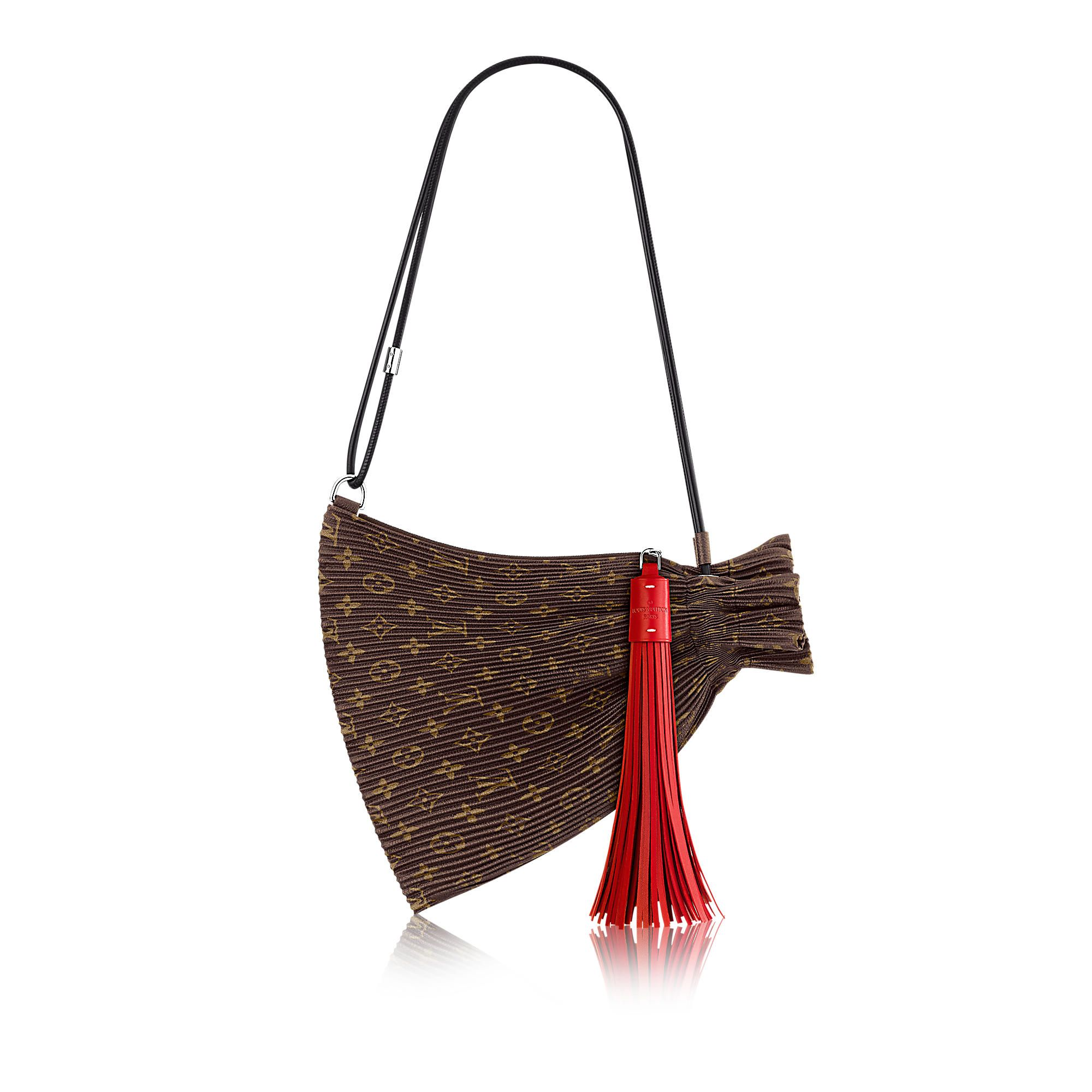 577bdf5968e Discover Louis Vuitton Triangle War Pouch via Louis Vuitton   SUMMER ...