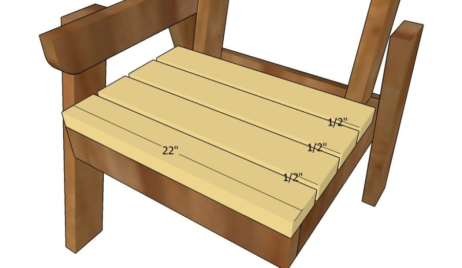 Magnificent Outdoor Chair Plans Free Garden Plans How To Build Theyellowbook Wood Chair Design Ideas Theyellowbookinfo