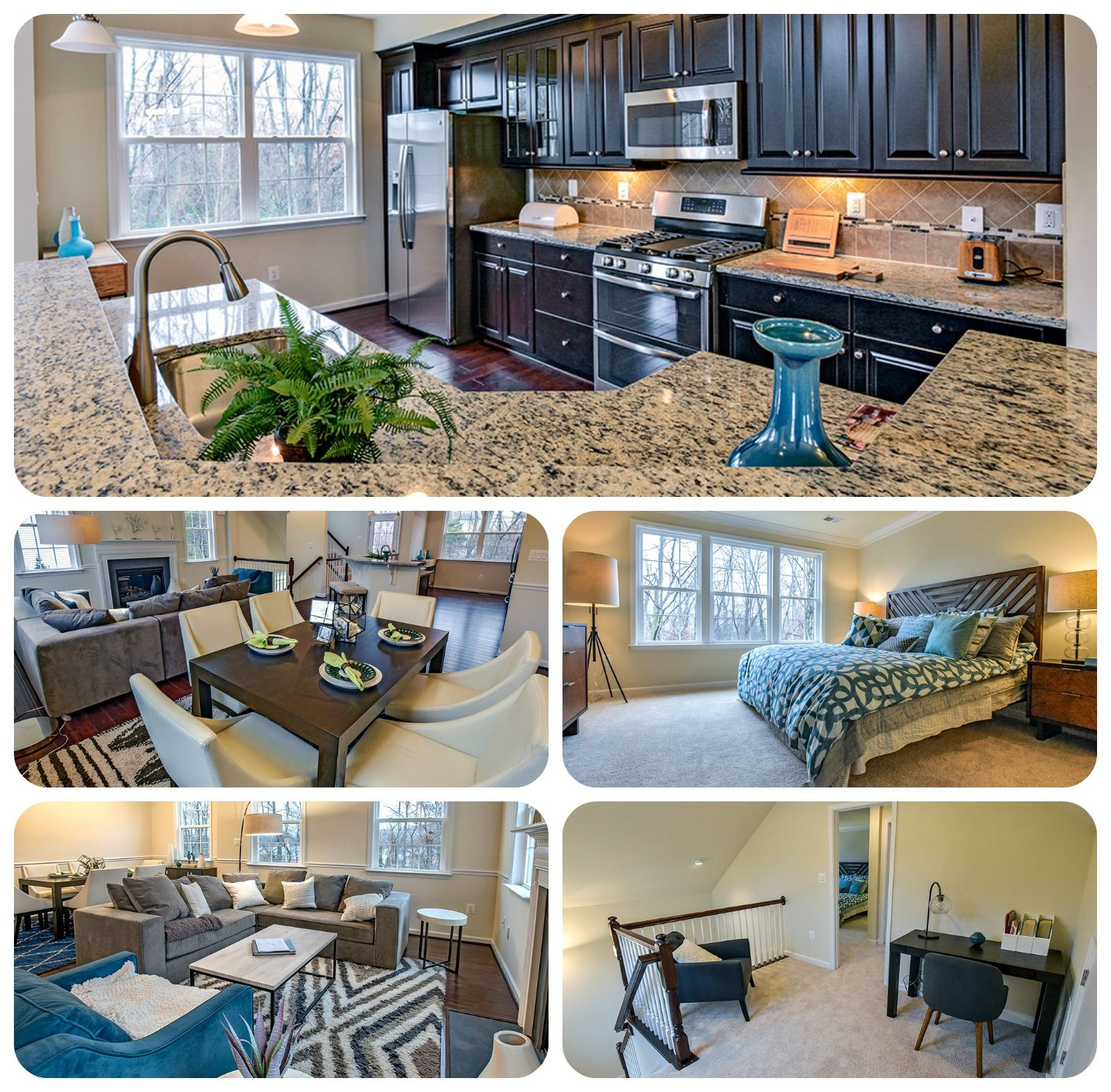 Groveton Woods In Alexandria Va New Homes Home New Homes For Sale