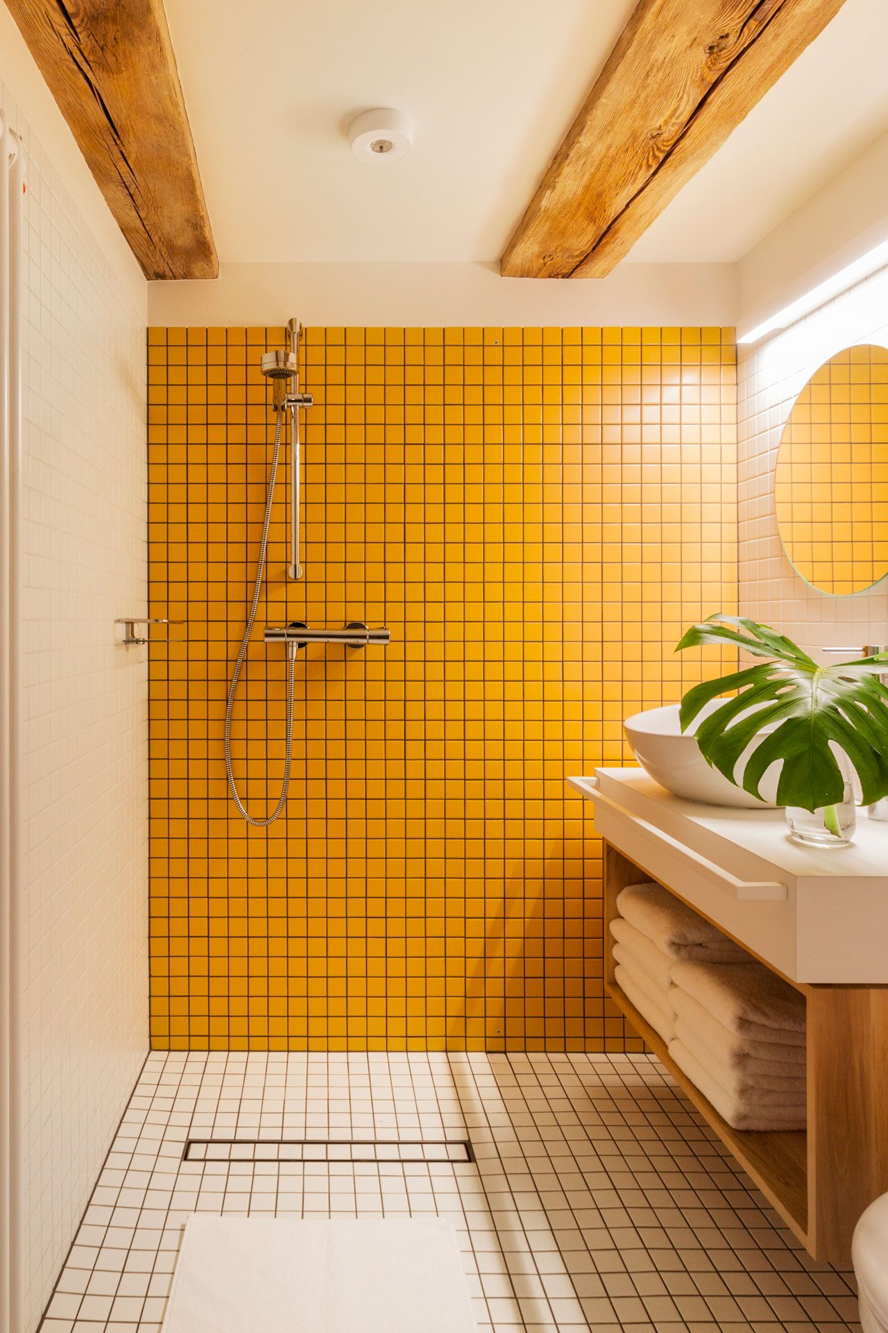 Photo of Monka-Apartment-Pawel-Tatara-18 – Design Milk