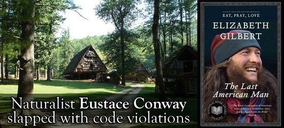 a psychological evaluation of eustace conway Contributors explore everyday modes of social and psychological  true story of eustace conway  a paradigm for the clinical evaluation and.