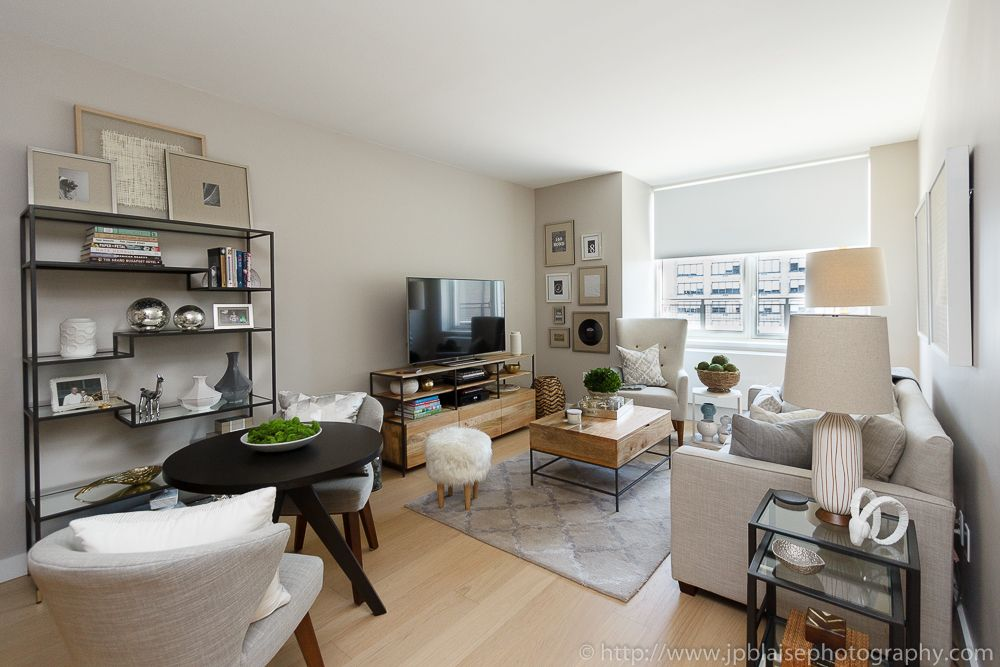 Interior Photographer Work Picture Of The Living Room Of A