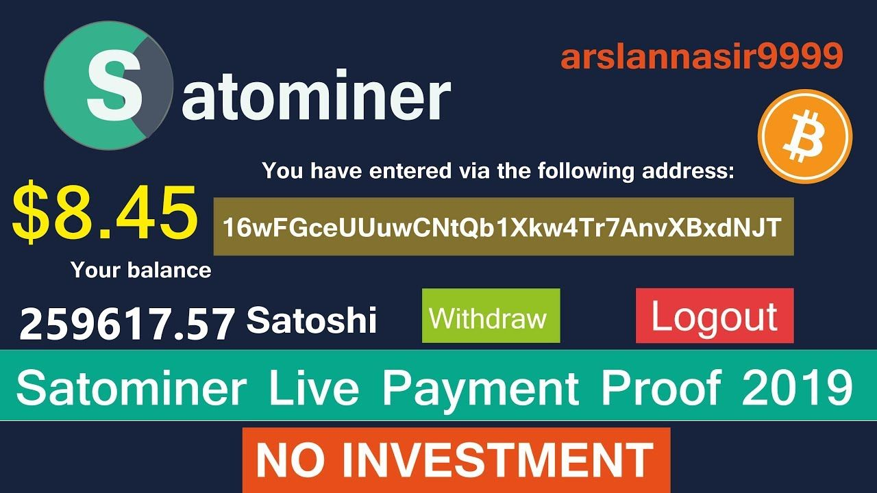 is bitcoin mining scam