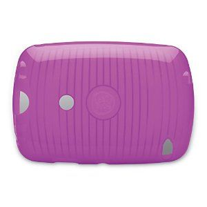 Amazon.com: LeapFrog LeapFrog LeapPad3 Gel Skin, Purple (made to fit LeapPad3): Toys & Games