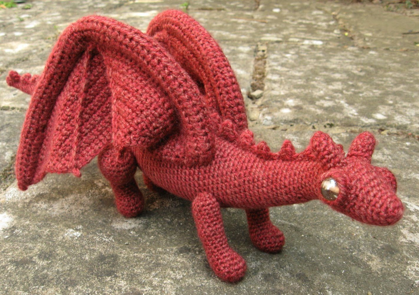 Free Dragon Crochet Afghan Patterns | Dragonet+Pattern+01.jpg ...