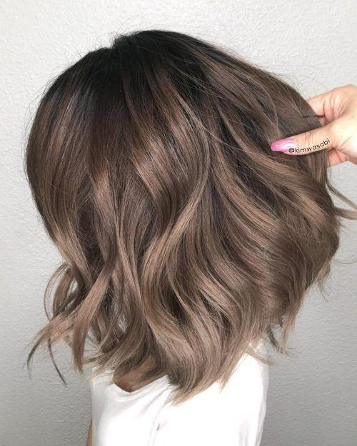 27 Best Light Brown Hair Color Ideas For 2018 Hair Color Light