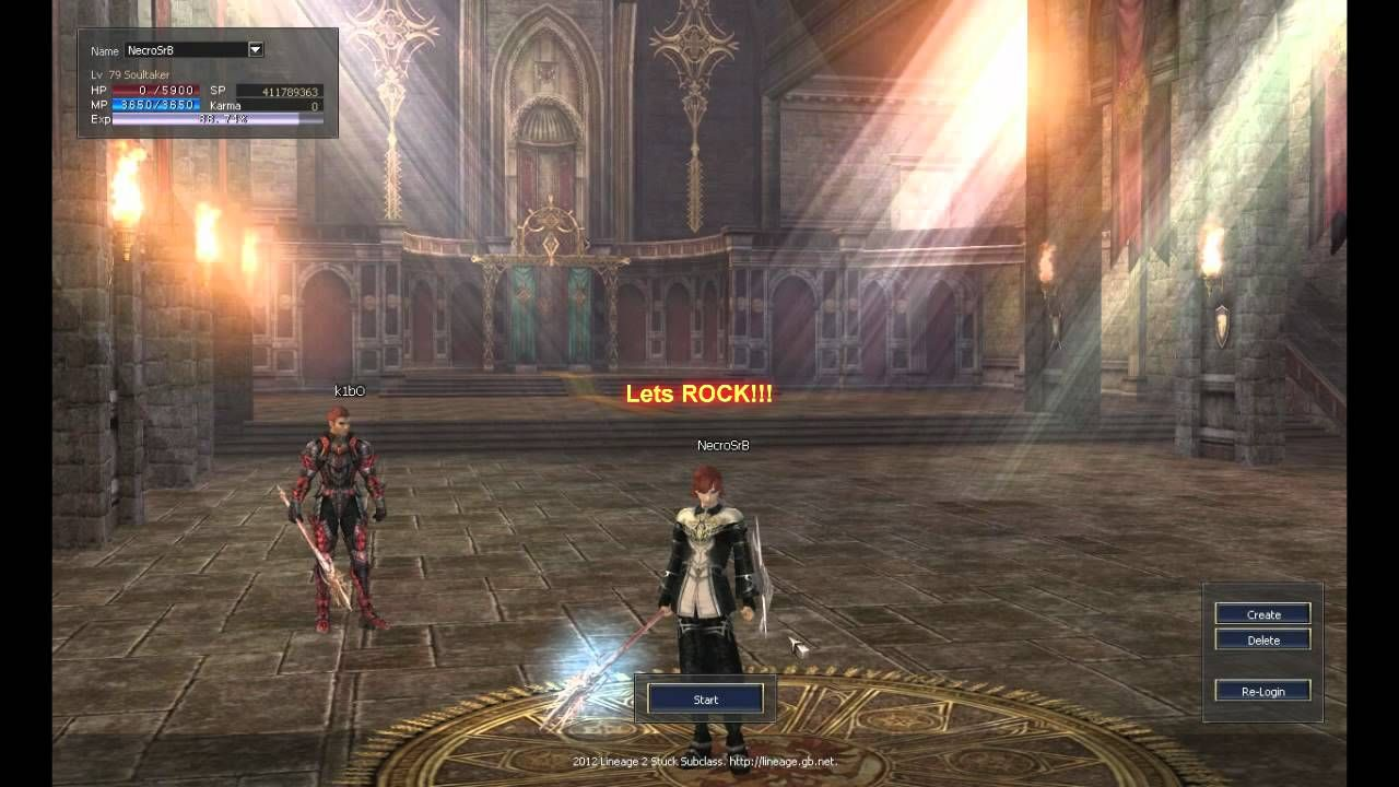 lineage 2 revolution download