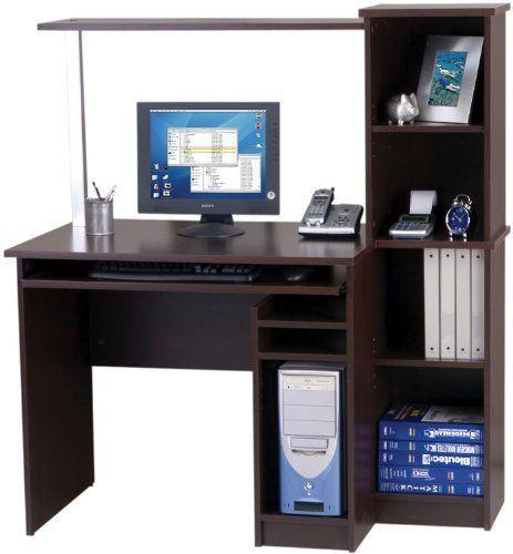 Access 2115 - L Shaped Desk - Bestar by Furniture $35697 Direct