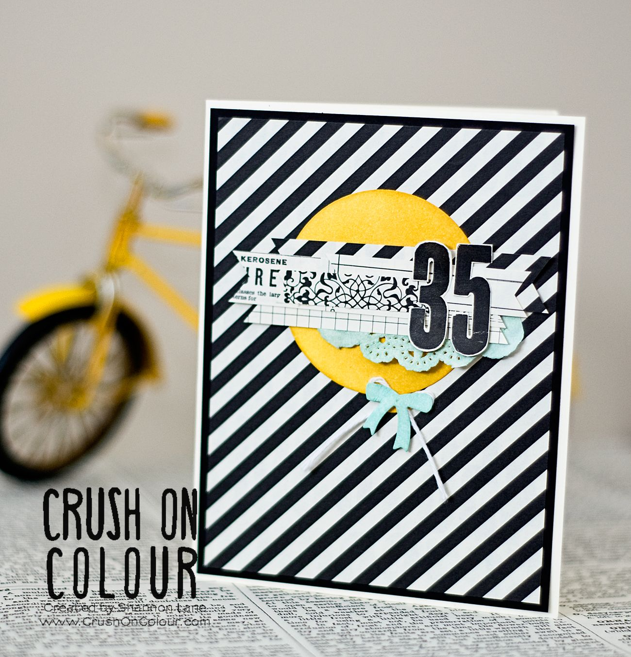 Crush on colour tgif throwdown are you in or are you in cards