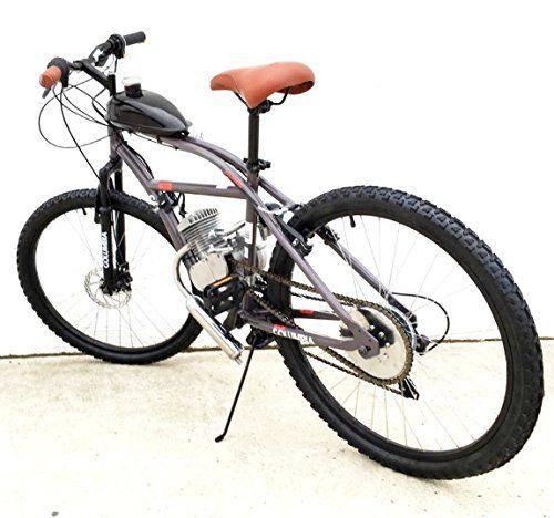 Bicycle Motor Works The Punisher Motorized Bike Kit Bic Https