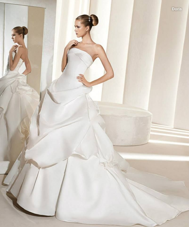 lovely picture bridal dresses