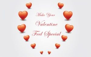 Happy Valentine's Day Love Wallpapers - Free Wallpapers Downloads